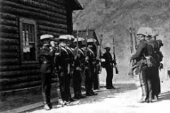 NWMP Historical Photos